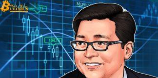 Tom Lee: Chỉ số BMI của Bitcoin đạt giá trị cao nhất – Giá BTC sẽ tăng mạnh?