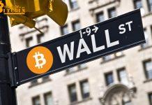 Nhà đầu tư Phố Wall tham gia vào crypto chưa chắc đã hoàn toàn tốt?