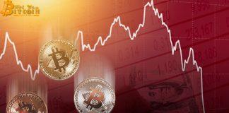 Thế cuối cùng, giá Bitcoin đã chạm đáy chưa?