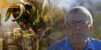 Peter Brandt dự báo giá bitcoin