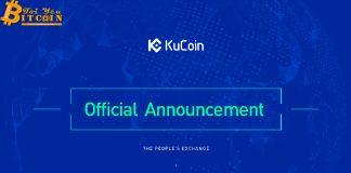 Phát hiện bot mua IEO MultiVAC, KuCoin airdrop MTV cho user và mở bán vòng hai