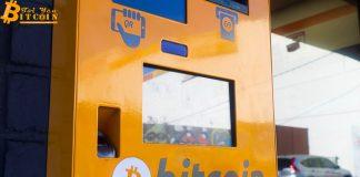 Xuất hiện giao dịch ATM Bitcoin tích hợp Lightning Network đầu tiên trong lịch sử