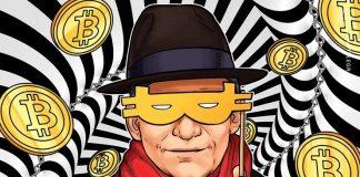 Wei Liu là ai? Người thứ 2 đăng ký bản quyền white paper Bitcoin