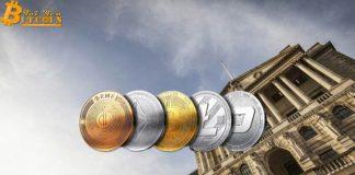 Chủ tịch Ngân hàng Trung ương Đức cảnh báo về tác hại tiền điện tử với lĩnh vực ngân hàng