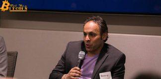 """Sonny Singh: """"Giá trị Bitcoin sẽ tăng mạnh khi có thêm nhiều tổ chức kinh doanh lớn vào cuộc"""""""