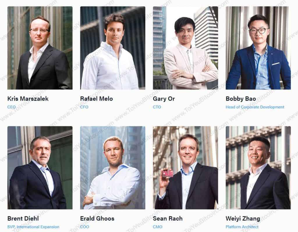 Crypto.com Team