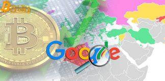 Cơn sốt Bitcoin chỉ mới bắt đầu, bất chấp mức tăng 130% – theo Google Trends
