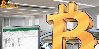 Bitcoin xuất hiện trên Excel, Microsoft ngầm thừa nhận BTC là tiền tệ?