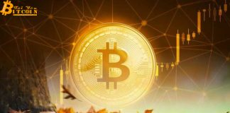 """Giá Bitcoin tăng mạnh lên $8.600, mức $28.000 đang trong """"tầm ngắm"""""""