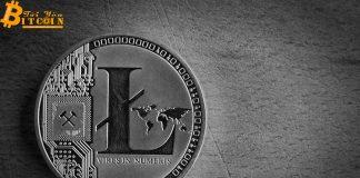 Sự kiện Halving chỉ còn cách 73 ngày khiến giá Litecoin tăng mạnh 18%