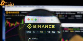 """Binance """"nhá hàng"""" xác nhận đang thử nghiệm tính năng giao dịch margin"""