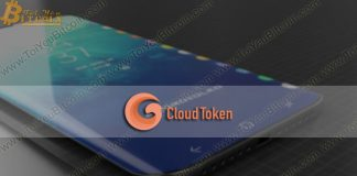 Cloud Token Wallet (CTO)