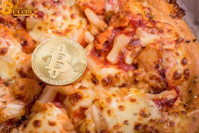 Phân tích giá Bitcoin ngày 23/05/2019