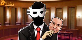 Craig Wright nộp đơn đăng ký quyền tác giả cho whitepaper của Bitcoin