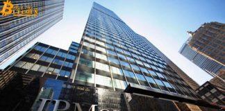 """JPMorgan Chase: """"Bitcoin đang được giao dịch ở mức giá cao hơn giá trị thực tế"""""""