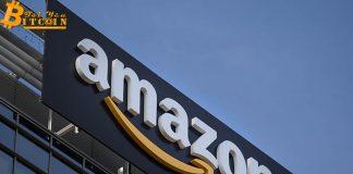 Amazon đăng kí bằng sáng chế cho hệ thống mã hóa PoW