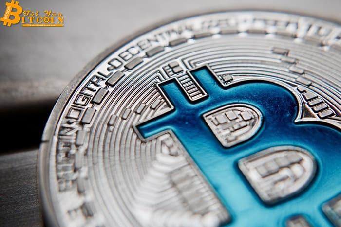 Phân tích kỹ thuật 16/05: Bitcoin khả năng cao sẽ bị điều chỉnh về vùng $7,600