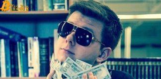 Trùm Bitcoin 20 tuổi: 10 năm tới không thành tỷ phú là lỗi của bạn