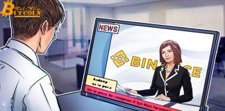 Binance ngày mai (15/05) sẽ nâng cấp hệ thống
