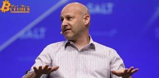 """Đồng sáng lập Ethereum Joseph Lubin: """"Ethereum 2.0 sẽ lớn mạnh gấp 1000 lần trong vòng 24 tháng"""""""