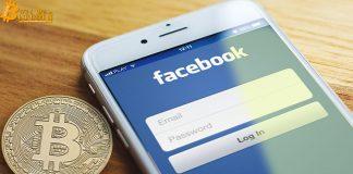 """Facebook """"nới lỏng"""" chính sách quảng cáo với tiền điện tử"""