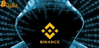 Binance bị hack 40,7 triệu USD tiền Bitcoin