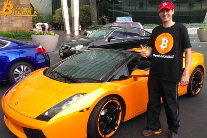 Con số đáng kinh ngạc về số lượng triệu phú đầu tư crypto trên toàn cầu