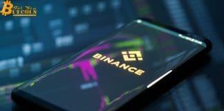 Binance úp mở ra mắt Margin Trading, giá BNB tăng gần 10%