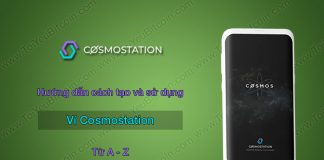 Cosmostation