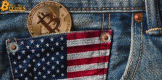 Dân Mỹ giờ đã có thể được hoàn thuế bằng tiền điện tử Bitcoin