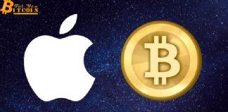 Cổ phiếu Apple tăng mạnh trong năm 2019, nhưng vẫn thua xa Bitcoin