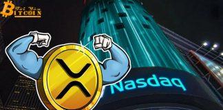 Nasdaq thêm chỉ số cho XRP vào Dịch vụ Dữ liệu Toàn cầu