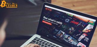 Netflix phát hành phim về tiền điện tử