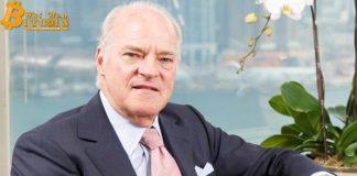 Tỷ phú Henry Kravis đầu tư vào tiền điện tử