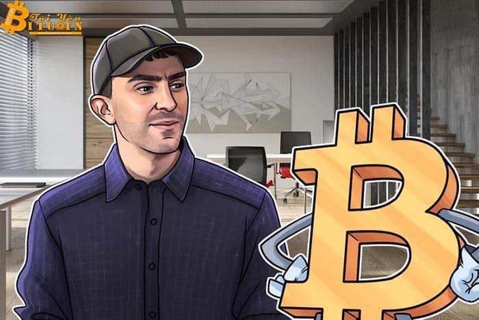 Tone Vays vẫn tin rằng Bitcoin sẽ giảm về 4.000 USD