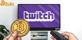 Nền tảng Livestream Twitch của Amazon tích hợp lại thanh toán Bitcoin