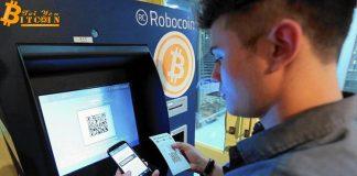 Đã có hơn 5.000 máy ATM Bitcoin được lắp đặt trên toàn thế giới
