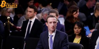 Facebook có hai buổi điều trần về đồng Libra trước Quốc hội Mỹ