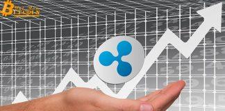XRP: Mục tiêu 1 USD bắt đầu