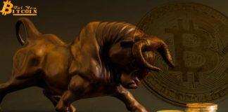 Bitcoin vượt $11.000: Lần trước chỉ mất 18 ngày để tăng từ $10.000 lên $20.000