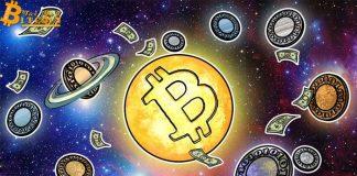 """Chỉ số thống trị của Bitcoin hướng tới mức cao nhất lịch sử, liệu """"mùa altcoin"""" có đến?"""