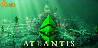 Hardfork Atlantis của Ethereum Classic được lên lịch vào ngày 17/9