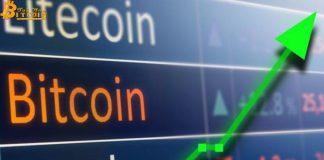 Giá Bitcoin tiếp tục lập đỉnh mới của năm 2019 ở mức $9.590