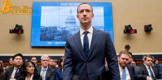 Facebook phải điều trần trước Ủy ban Ngân hàng Thượng Viện Hoa Kỳ về đồng tiền điện tử Libra