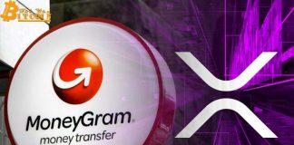 Sau tin tức hợp tác, cổ phiếu MoneyGram tăng 176%, trong khi XRP khiến cộng đồng thất vọng