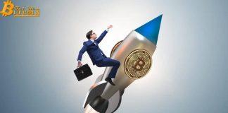 Bitcoin có thể đạt 62k vào cuối tháng 10