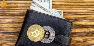 Mạng lưới Bitcoin vượt mốc 1 triệu địa chỉ ví hoạt động hàng ngày