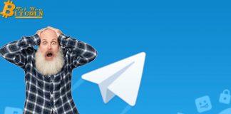 Hãy cảnh giác với đợt chào bán token Gram (Telegram) trên sàn Liquid