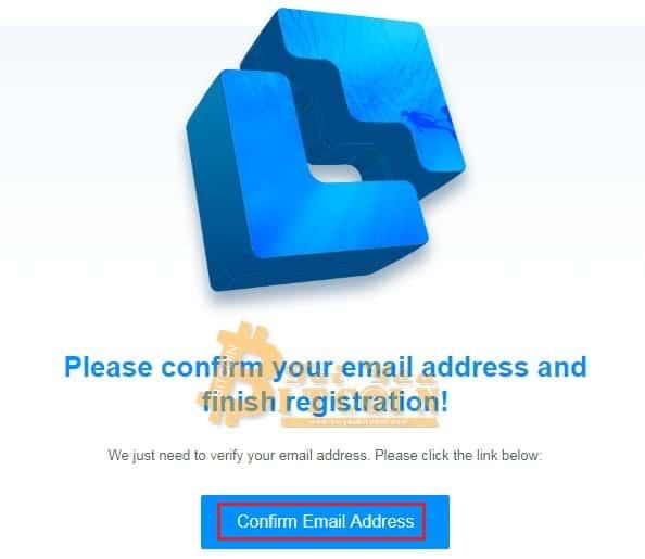 Cách đăng ký tạo tài khoản Liquid. Ảnh 5