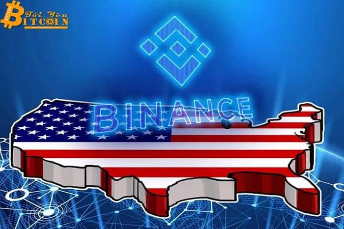 Binance.us: Cánh tay vươn dài sang Bắc Mỹ của Binance